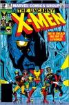 UNCANNY X-MEN #149