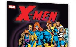 X-MEN: THE COMPLETE ONSLAUGHT EPIC BOOK 4 #0