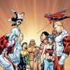 ALPHA FLIGHT (2005) #11 COVER