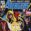 Avengers #32