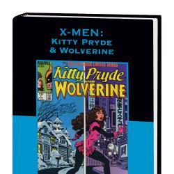 X-Men: Kitty Pryde & Wolverine (2008)
