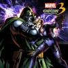 MvC3 Showdown: Doctor Doom vs. Jill