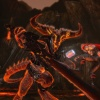 Thor: God of Thunder PlayStation 3 screenshot