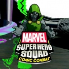 Watch the Final Super Hero Squad: Comic Combat Trailer