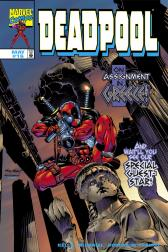 Deadpool #16 