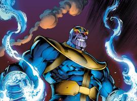 Avengers Assemble #3 art by Mark Bagley