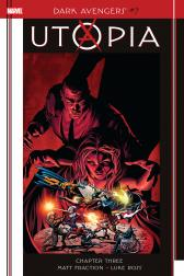 Dark Avengers #7 