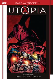 Dark Avengers (2009) #7