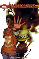 Runaways #2 