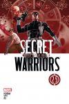 Secret Warriors (2008) #25