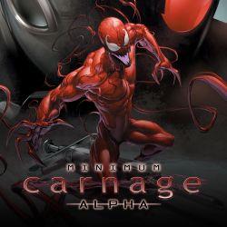 Minimum Carnage: Alpha (2012)