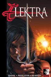 Elektra Vol. I: Introspect (Trade Paperback)