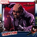 NYCC 2011: Harold Perrineau to Voice Blade in Anime