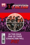 X-Factor (2005) #229