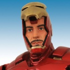 Diamond Select Toys Unveils Iron Man Figure