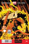 RED SHE-HULK 64