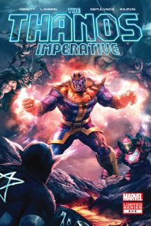The Thanos Imperative #3