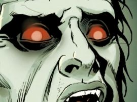 Marvel AR: Morbius: The Living Vampire #4 Recap