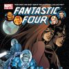FANTASTIC FOUR #577  Cover by Alan Davis