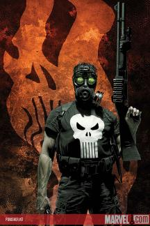 Punisher (2004) #57