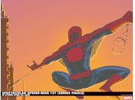 Spectacular Spider-Man (2003) #27 Wallpaper
