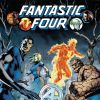 FANTASTIC FOUR #583 cover by Alan Davis