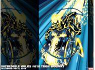 Incredible Hulks (2009) #618 (TRON VARIANT) Wallpaper