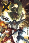 Age of X: Universe (2011) #1