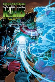 Incredible Hulks #609