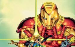 90s By The Numbers: Iron Man #18