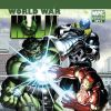 World War Hulk #1 (Romita Jr. var.)