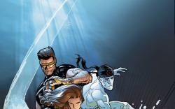 ULTIMATE X-MEN (2006) #57 COVER