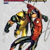 Astonishing Spider-Man/Wolverine #1 Foilogram Variant
