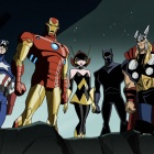 The Avengers: EMH! Vol. 1 & 2 on DVD April 26
