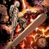 First Look: Silver Surfer #3
