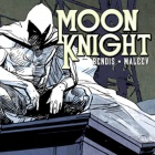 Moon Knight Goes Back to Print on First Three Issues
