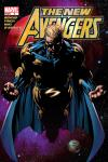 New Avengers (2004) #3