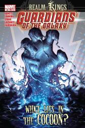 Guardians of the Galaxy #24