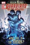 Guardians of the Galaxy (2008) #24