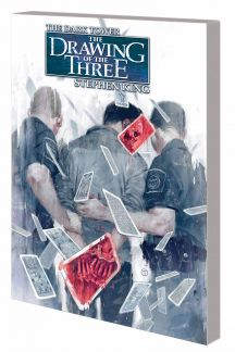 Dark Tower: The Drawing of the Three - House of Cards (Trade Paperback)