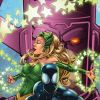 Spider-Man & the Secret Wars (2009) #3