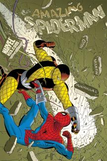 Amazing Spider-Man #579