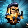 Alternate M.O.D.O.K. skin from the Villain DLC pack for Ultimate Marvel vs. Capcom 3