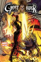 Ghost Rider #9 