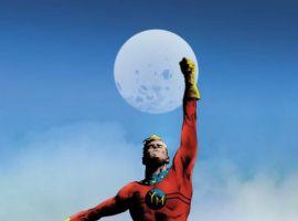 Marvelman Family's Finest (2010) #4 (VARIANT)