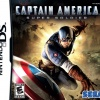 Captain America: Super Soldier Nintendo DS Box Art
