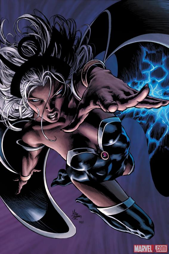Storm by Mike Deodato