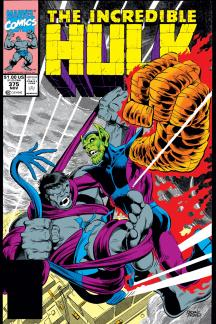 Incredible Hulk (1962) #375