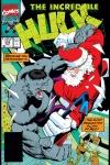 Incredible Hulk (1962) #378 Cover