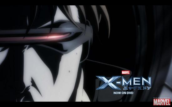 X-Men Anime Wallpaper #20